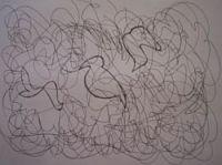 drawing, doodling, basic drawing