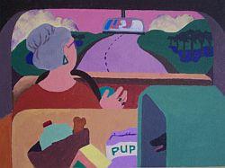 story,children,illustration,poodle