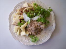 salad, recipe